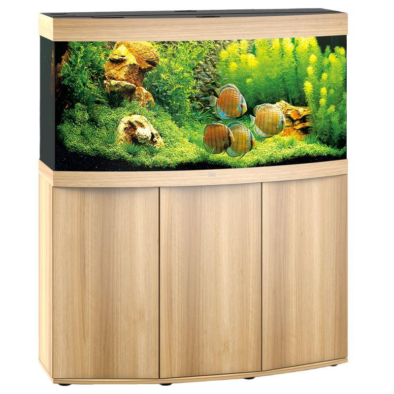 Set acquario + supporto Juwel Vision 260 LED SBX