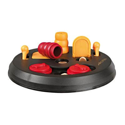 Set KONG Classic + Trixie Dog Activity Flip Board