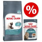 Set misto secco + umido Royal Canin pelle e boli di pelo