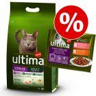 Set misto! Ultima Cat Sterilized