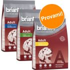 Set prova misto! Briantos Adult 3 x 3 kg