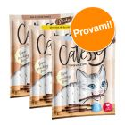 Set prova misto! Catessy Sticks 30 x 5 g