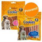 Set prova misto Cookies Delikatess