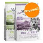 Set prova misto Little Wolf of Wilderness Junior