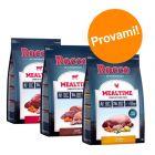 Set prova misto! Rocco Mealtime