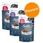 Set prova misto!  Smilla Soft Stick