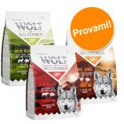 "Set prova misto Wolf of Wilderness ""Soft & Strong"""