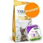 Set prova misto! Yarrah Bio alimento biologico secco + umido