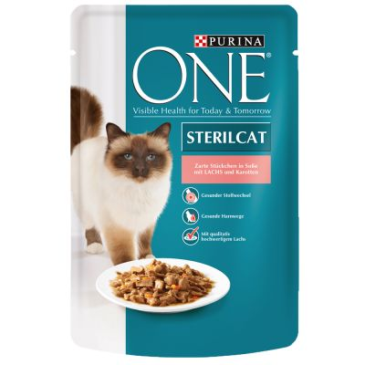 Set Risparmio! Purina ONE 12 x 85 g