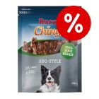 Set risparmio! Rocco Chings BBQ-Style