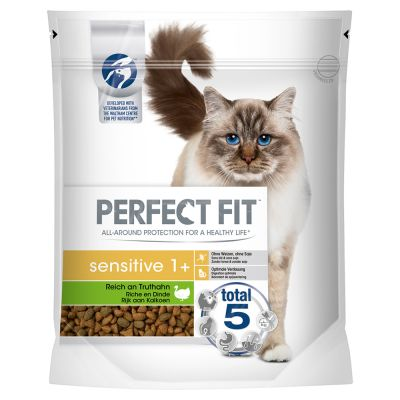 Set risparmio! 5 x 1,4 kg Perfect Fit Cats