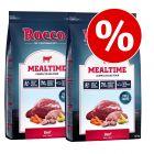 Set risparmio! 2 x 12 kg Rocco Mealtime