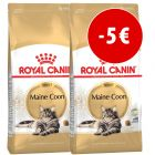 Set risparmio! 2 x 10 kg Royal Canin Breed