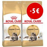 Set risparmio! 2 x 10 kg Royal Canin Breed