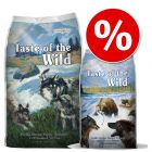 Set transition! Taste of the Wild - Pacific Stream - verso la vita adulta