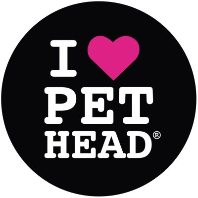 Shampooing sec PET HEAD Dry Clean pour chat