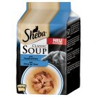 Sheba Classic Soup, Tunfilet