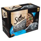 Sheba Craft Collection Pack 12 x 85 g