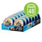 Sheba Feine Filets 48 x 80 g comida húmeda para gatos