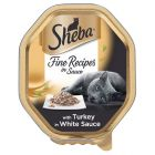 Sheba Fine Recipes Trays