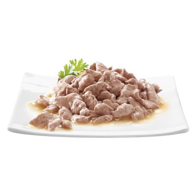 Sheba Pouches Selection Slices in Gravy 48 x 85g
