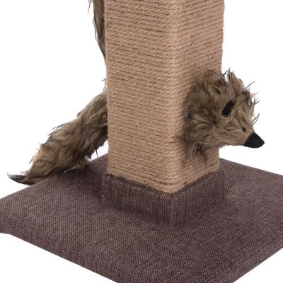 Silver Vine Scratching Post