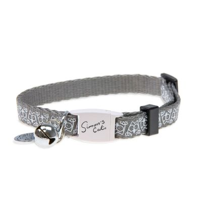 Simon's Cat Collar