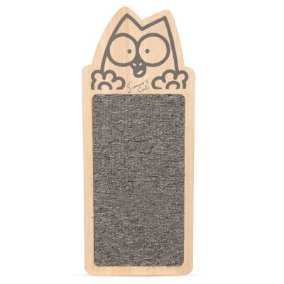 Simon's Cat Krabplank