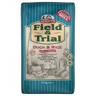 Skinner's Field & Trial Duck & Rice Dry Dog Food