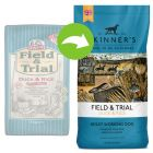 Skinner's Field & Trial Adult Duck & Rice Dry Dog Food