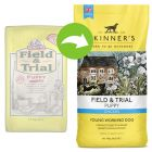 Skinner's Field & Trial Puppy Chicken Dry Dog Food