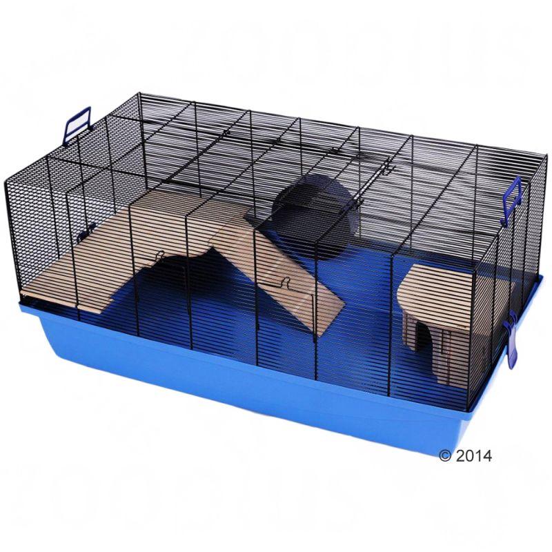 Skyline Barney Pet Cage