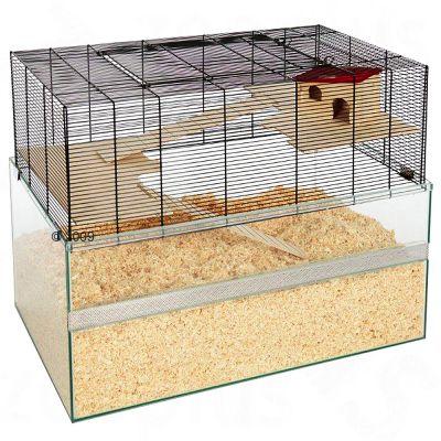 hamsterkäfig fressnapf
