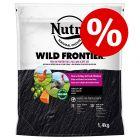 15 % sleva! 1,4 / 4 kg Nutro granule