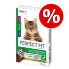 15 % sleva na Perfect Fit kočičí pamlsky!