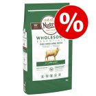 25 % sleva!  3 x Nutro Wholesome Essentials granule