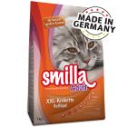 Smilla Adult XXL, volaille pour chat