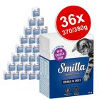 Smilla Chunks Tetra Pak Wet Cat Food - Mega Pack!*