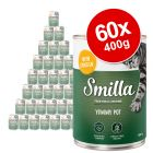 Smilla Mixed Saver Pack 60 x 400g