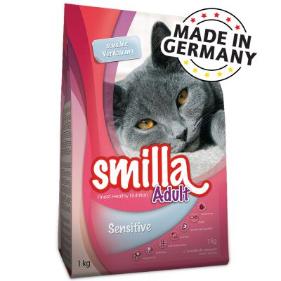 Smilla Sensible Kattenvoer