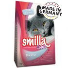 Smilla Sensible pour chat