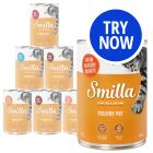 Smilla Tender Poultry Mixed Trial Pack