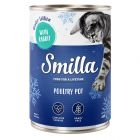 Smilla Tender Poultry Winter Edition 6 x 400g