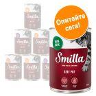 Smilla говежди специалитети смесена опаковка за проба