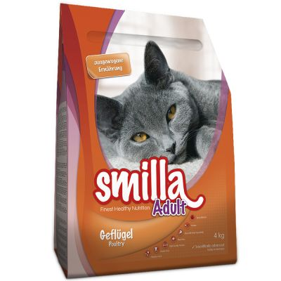 Smilla Adult Drób