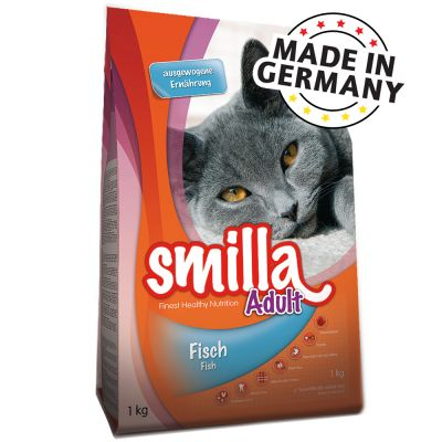 Smilla Adult Fish