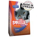 Smilla Adult Indoor Kattenvoer