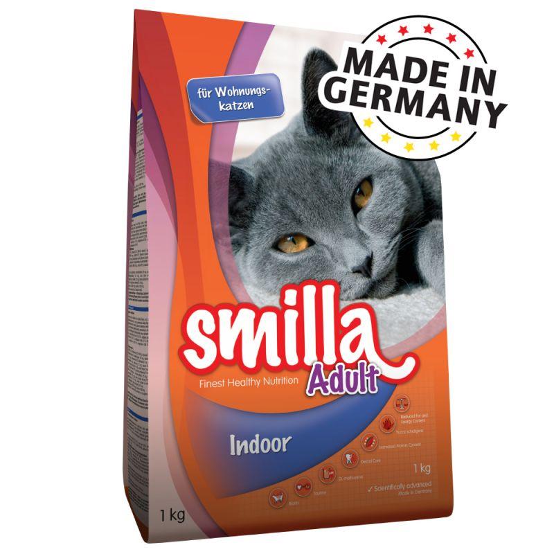 Smilla Adult Indoor Kattenvoer