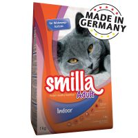 Smilla Adult Indoor pour chat