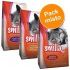 Smilla Adult Pack misto com 3 variedades